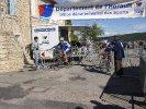 Valflaunès - Place
