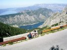Montenegro Kotor Ulcin