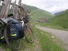 Caucase nord Uzguli