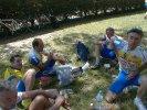 Ardèche 480kms 2004