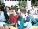 Clapiers - Mont Ventoux 2003