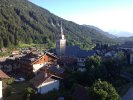 Traversée des Alpes 2014